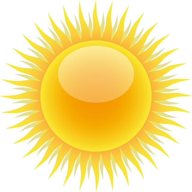 Stay Sunny
